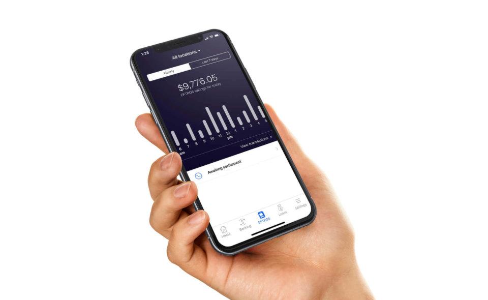 tyro banking mobile app
