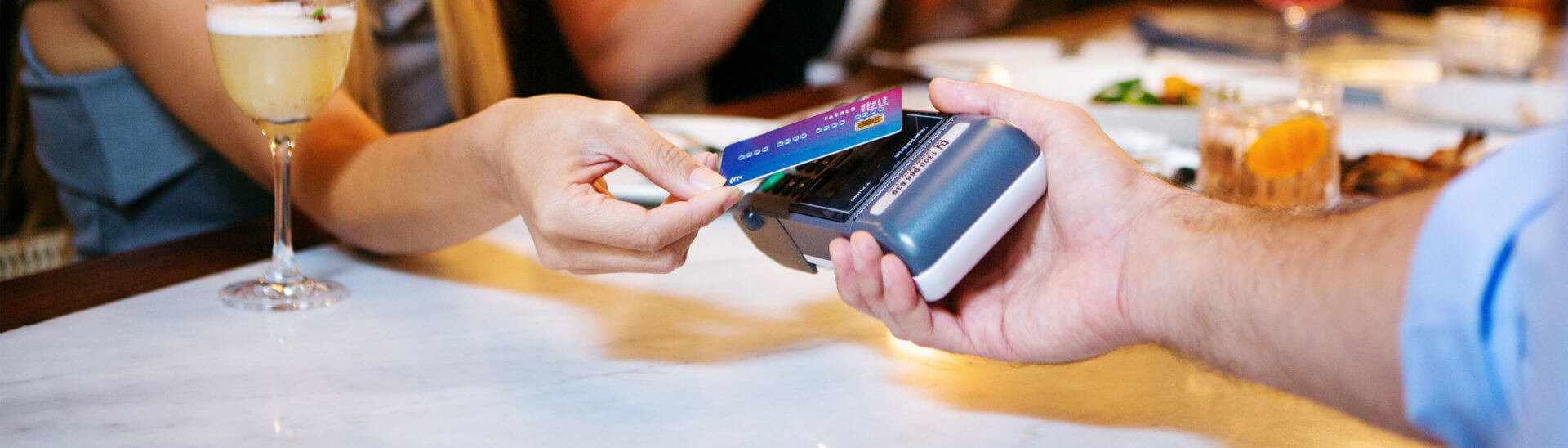 tyro EFTPOS accept card payments